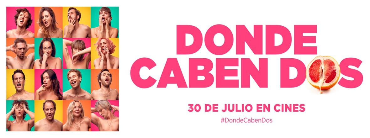 C -DONDE CABEN