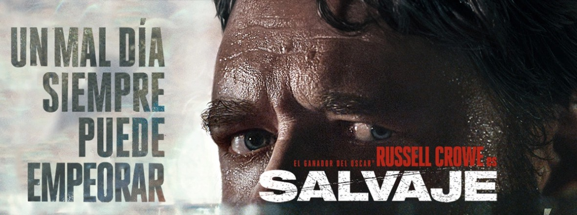 G - SALVAJE